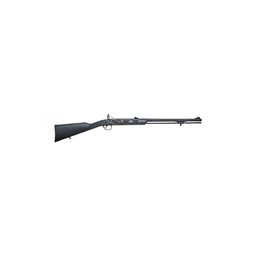Traditions PA Pellet Ultralight Flintlock Synthetic Black