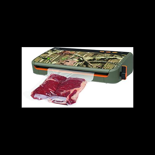 Food Saver Game Saver Wingman Plus Vacuum Sealer Camouflage