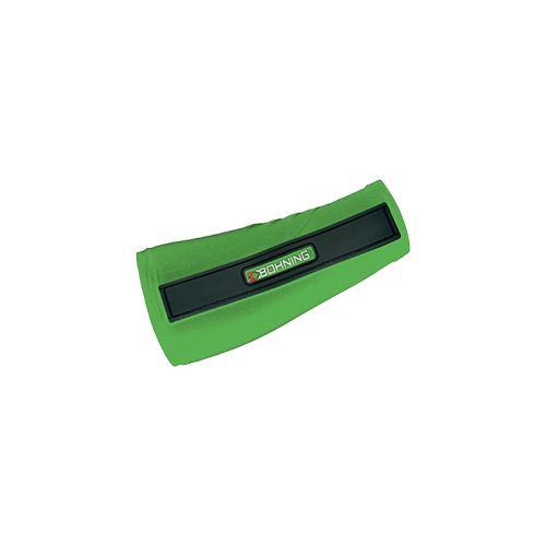 Bohning Slip On Armguard Medium Neon Green