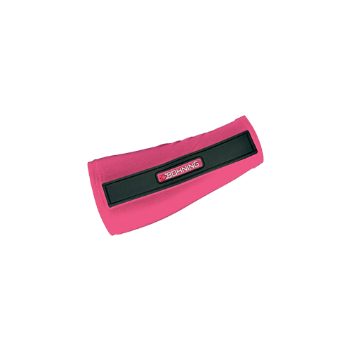 Bohning Slip On Armguard Small Hot Pink