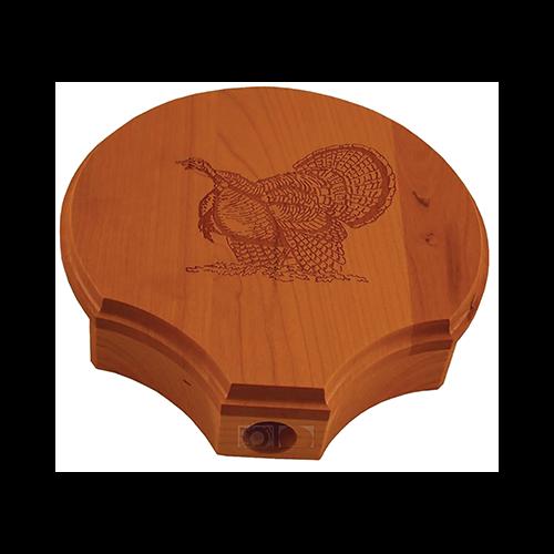 Quaker Turkey Fan Mount