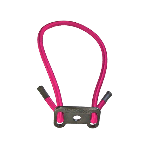 Cinch Wrist Sling Hot Pink