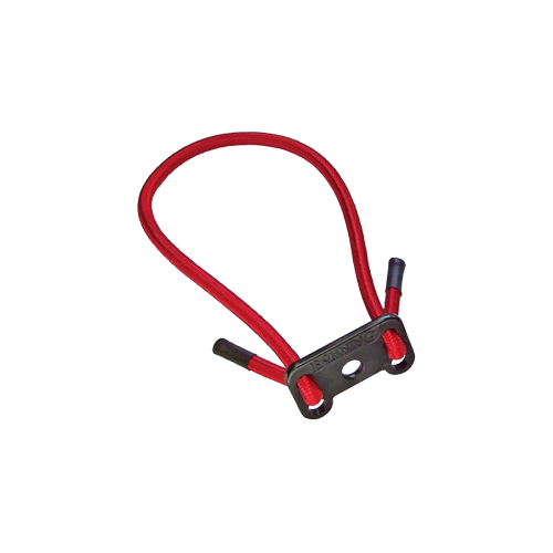 Cinch Wrist Sling Red