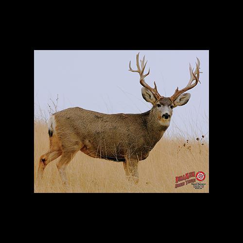 Duramesh Archery Target Mule Deer 25 in.x 32 in.