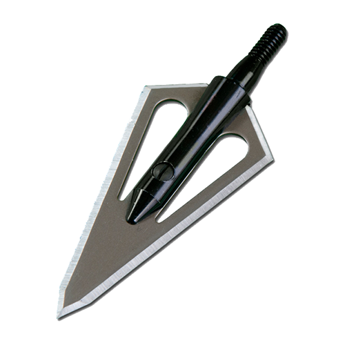 Magnus Stinger 125gr 2 Blade Stainless Broadhead
