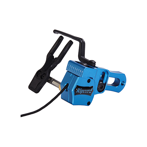 Ripcord Code Red Fall Away Rest Blue RH