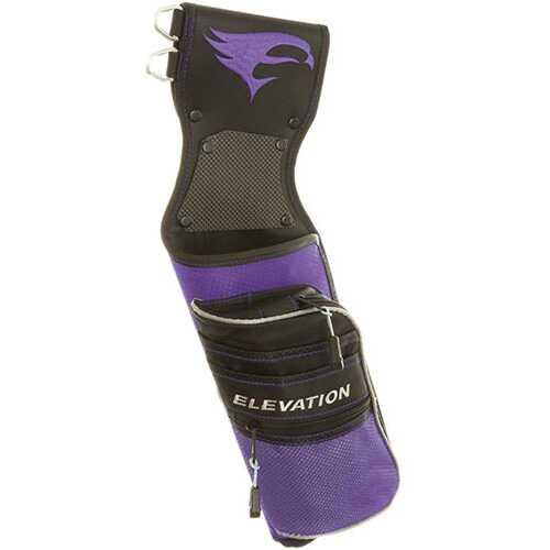 Elevation Nerve Field Quiver Purple RH