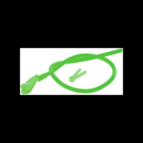 OMP In-Line Peep Flo Green 3/16 in.