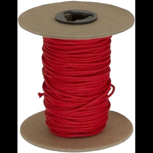 OMP Endure XD Release Loop 100' Red