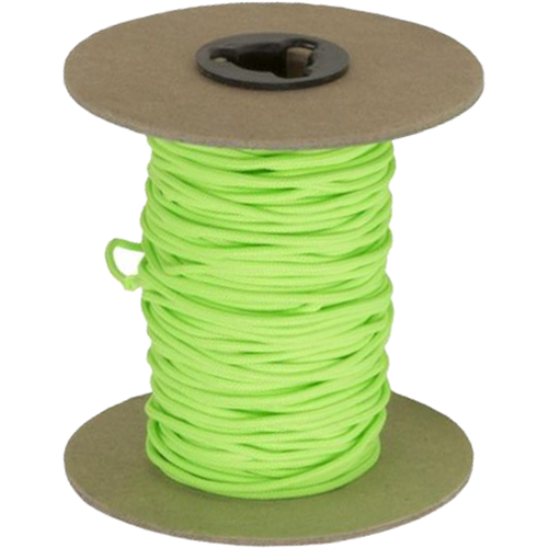 OMP Endure XD Release Loop 100' Flo Green