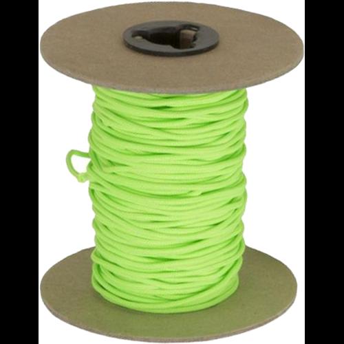 OMP Endure XD Release Loop 100' Flo Green