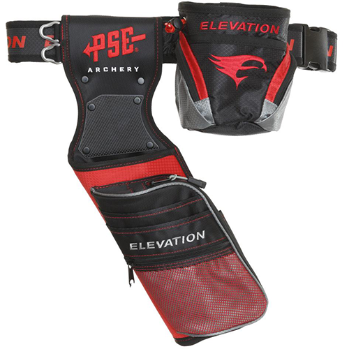 Elevation Nerve Field Quiver Package PSE Edition LH