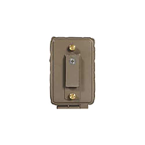 Cuddeback Long Range IR & Black Flash Security Box