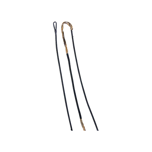 OMP Crossbow Cable 18.3125 in. Carbon Express Covert Bloodshed