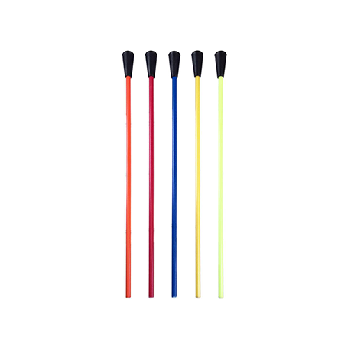 October Mountain Marker Stakes 5 Color 100 pk.