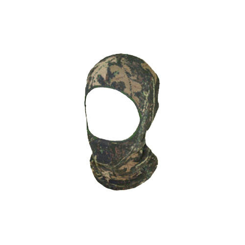 1-Hole Mask Adventure Brown