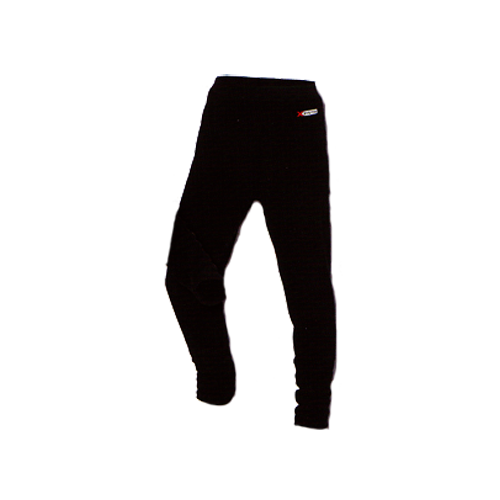Womens XSystem Heavyweight Fleece Pant Black Small