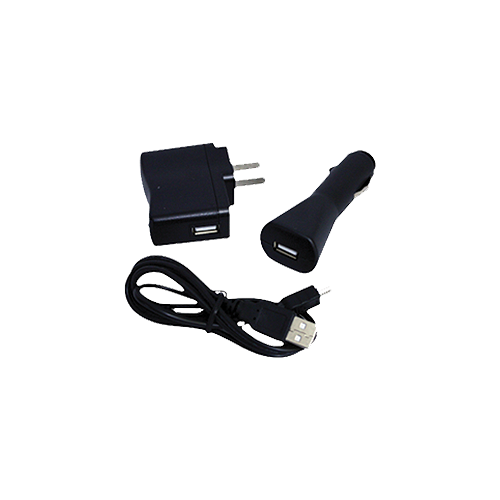 Hunten 3-N-1 Power Charger Pack