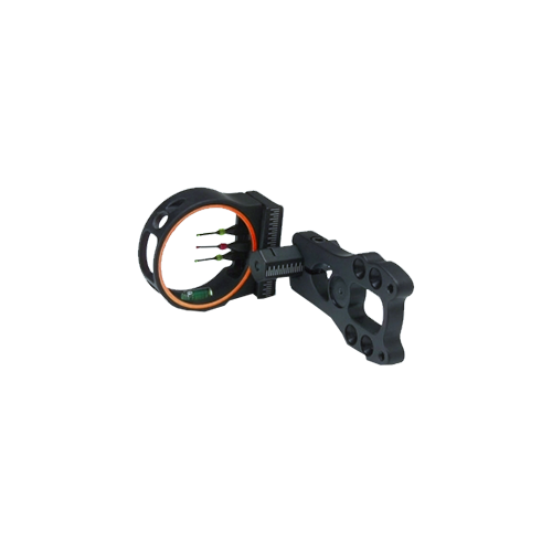 Eco 3 Pin .019 Sight Black