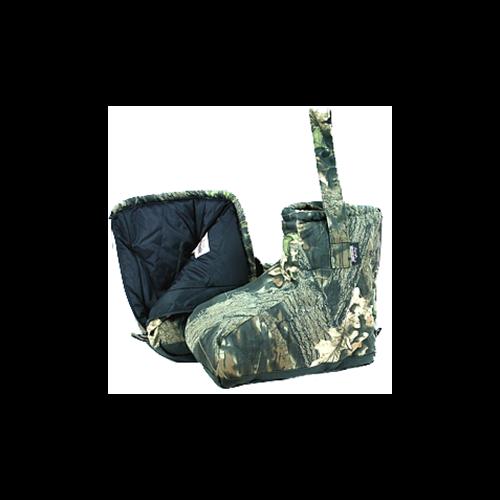 Boot Blanket Mossy Oak Breakup Large