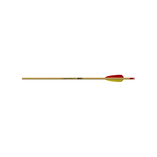 Carbon Express Thunder Express Wood Arrows 27 in. 5 pk.