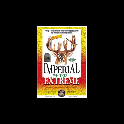 Imperial Whitetail Extreme 5.6#