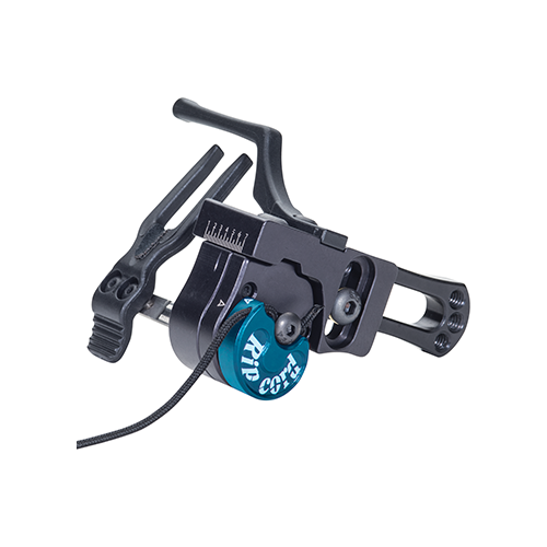 Ripcord Max Arrow Rest Blue RH
