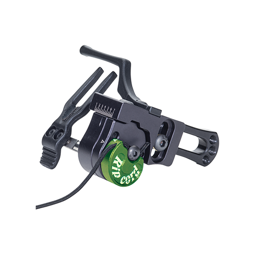 Ripcord Max Arrow Rest Green RH