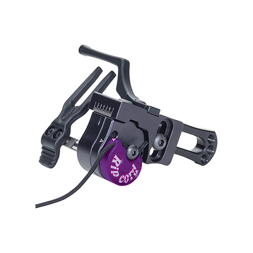 Ripcord Max Arrow Rest Purple RH