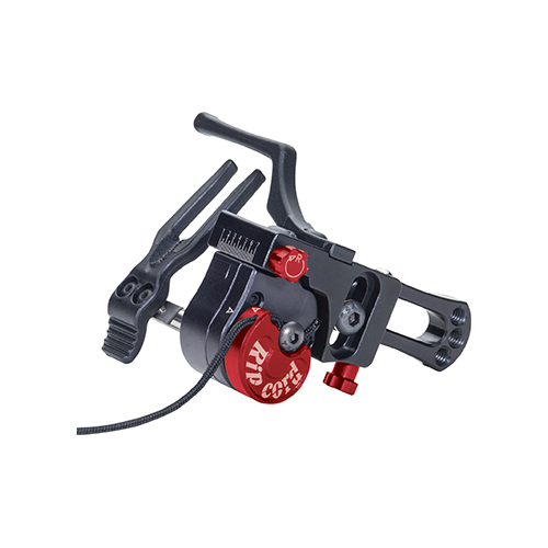 Ripcord Max Micro Arrow Rest Red RH