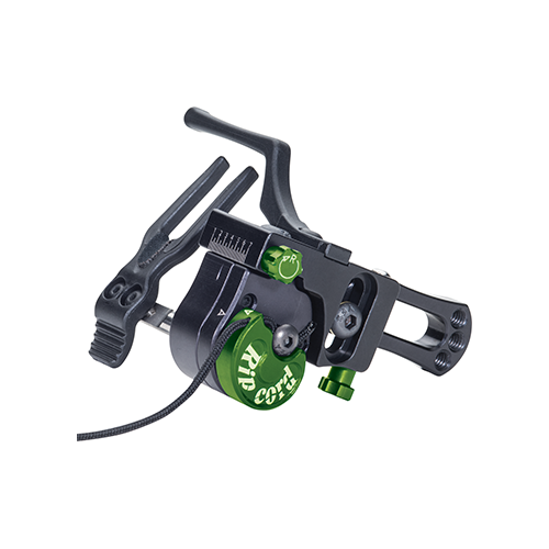 Ripcord Max Micro Arrow Rest Green RH