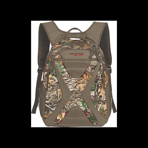 Fieldline Montana Backpack Realtree Edge