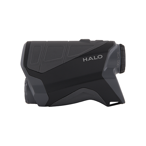 * Halo Z1000 Rangefinder 1000 Yard Laser Range Finder
