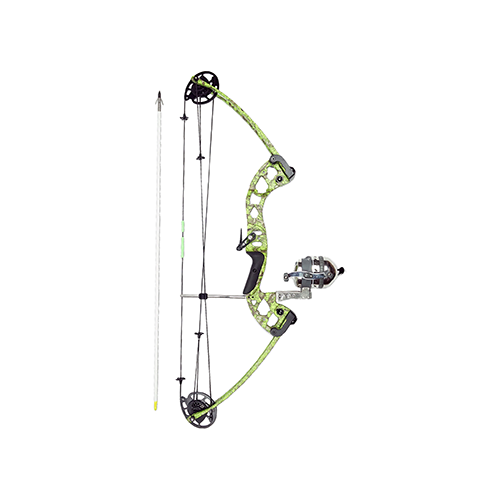 Muzzy Vice Bowfishing Kit RH