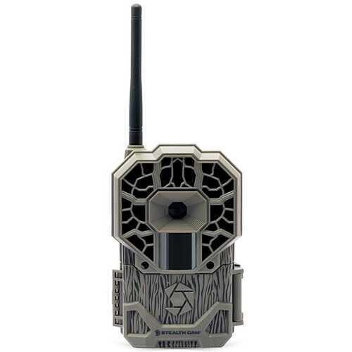 Stealth Cam GX Wireless Camera AT&T 22 MP 45IR 1080P HD
