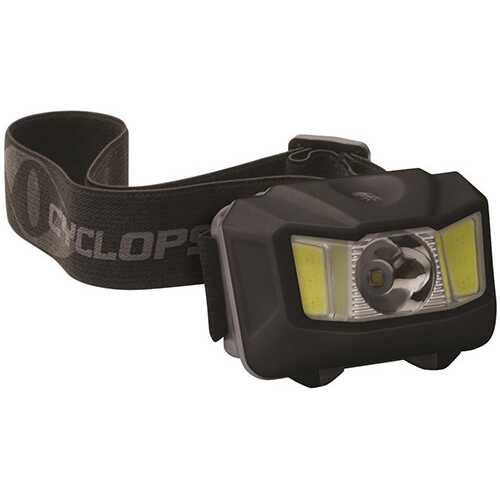 Cyclops Hero Headlamp 250 Lumen