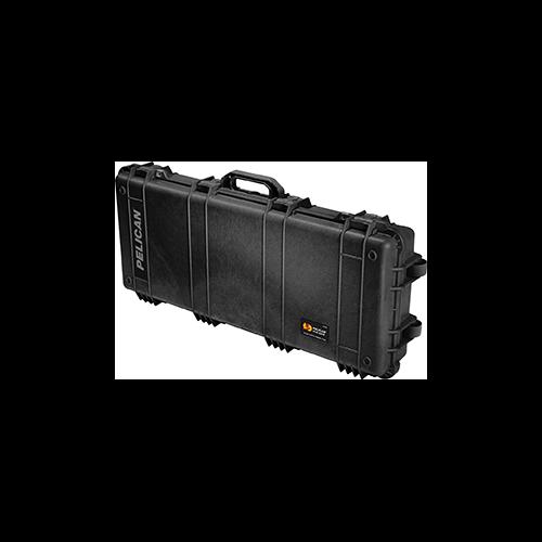 Pelican Protector Breakdown Rifle Case Black
