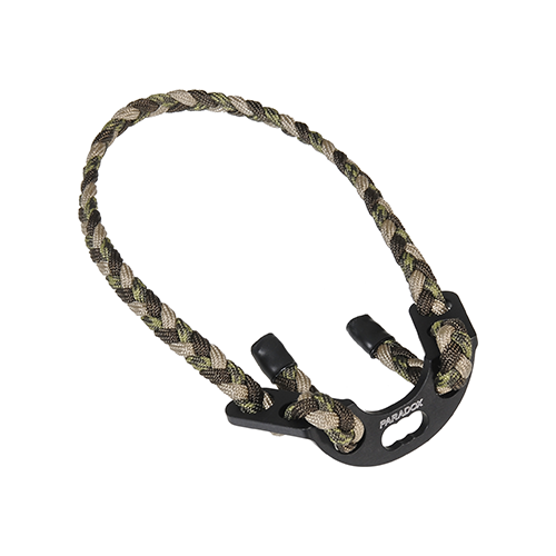 Paradox MetL3 Bow Sling Forest Edge Camo