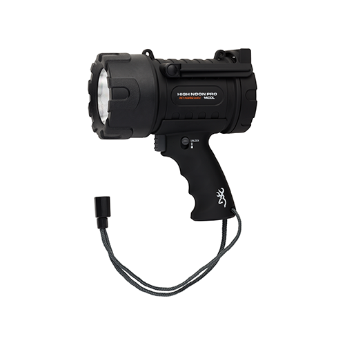* Browning High Noon Pro Rechargeable Spotlight