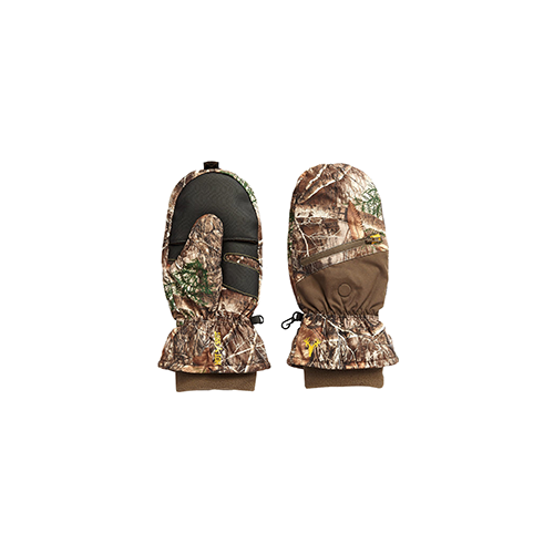 Hot Shot Huntsman Glove Realtree Edge X-Large