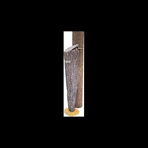Moultrie Bag Feeder 100 lb Capacity Pine Bark Camo