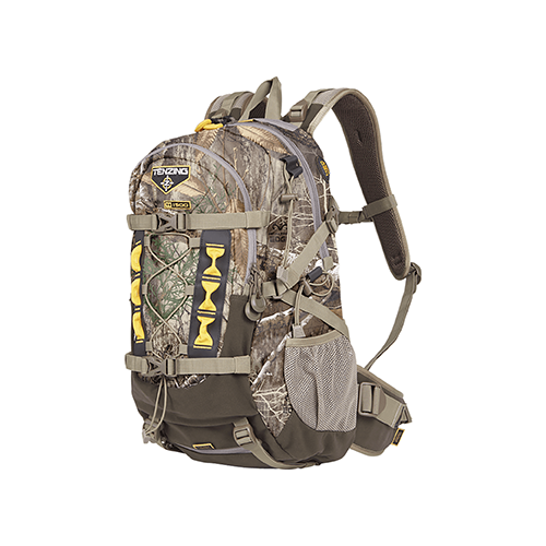Tenzing TC 1500 The Choice Day Pack Realtree Edge