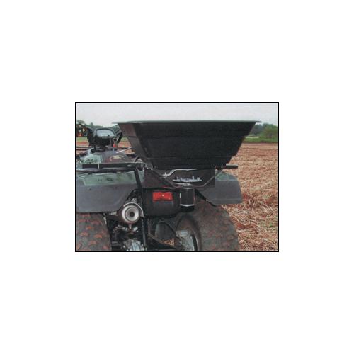 ATV Food Plot Spreader