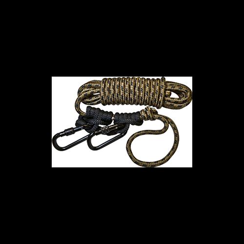 HSS Lifeline w/2 Prussic Knot
