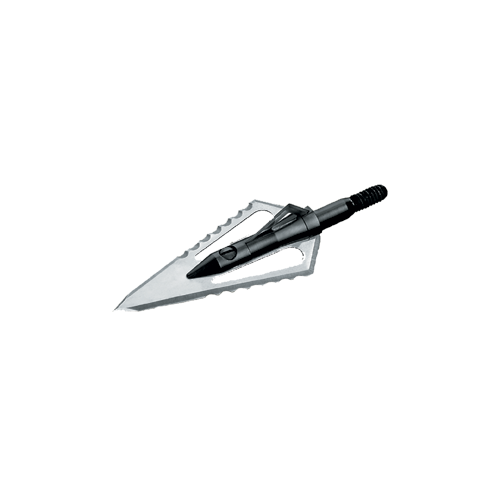 Magnus Stinger Buzz Cut 4 Blade 100gr Broadhead