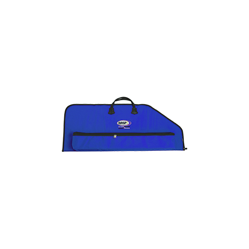 "Neet NASP 42"" Bowcase w/Pocket Blue"