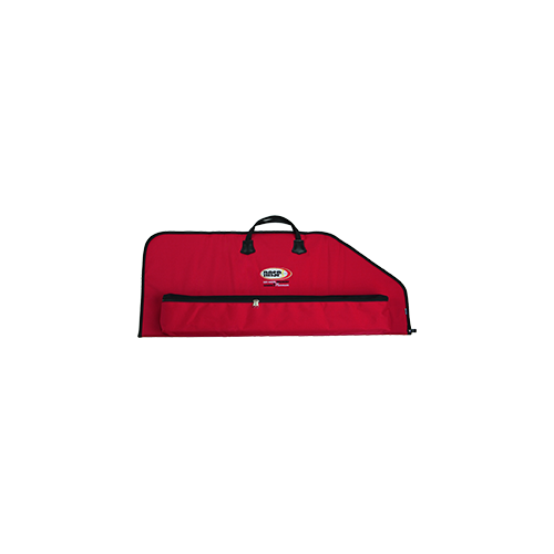 "Neet NASP 42"" Bowcase w/Pocket Red"