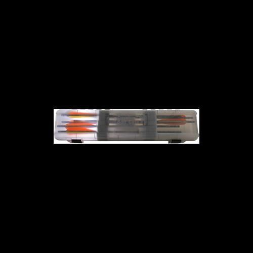 MTM Crossbow Bolt Case Smoke