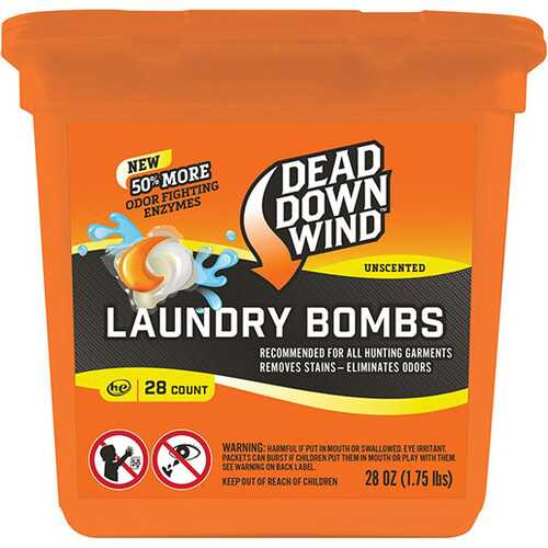 Dead Down Wind Laundry Bombs 28 ct.