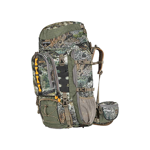 Tenzing TZ 6000 Backcountry Pack MO Mountain Country Range